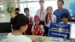"""188 triệu đồng ủng hộ """"Chung tay bảo vệ chủ quyền biển, đảo"""" của ngành Giáo dục"""