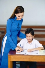 Cần 10 triệu giáo viên đáp ứng mục tiêu giáo dục