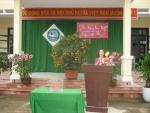 """Chương trình sinh hoạt """" Thử tài đầu năm """" Xuân Mậu Tuất 2018  Trường Tiểu học Sơn Phong"""