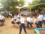 Khánh thành khu vui chơi Trường Tiểu học Lý Tự Trọng