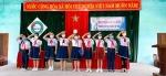 Liên đội Trường TH Lương Thế Vinh tổ chức Đại hội Liên đội nhiệm kỳ 2021-2022