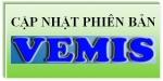 Phần mềm nâng cấp VEMIS 1.3.0