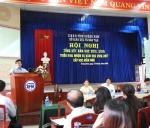 Sở GDĐT Quảng Nam tổ chức Hội nghị Tổng kết năm học 2015-2016 và triển khai nhiệm vụ năm học 2016-2017 cấp học Mầm non
