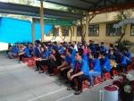 Tập huấn công tác Đội năm học 2014-2015