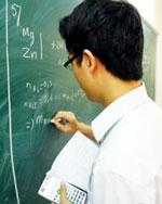 Thông tin mới về tuyển sinh ĐH-CĐ của các trường