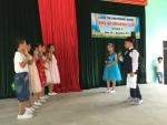 Tiểu học Lương Thế Vinh tổ chức CLB Tiếng Anh