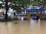 Tin về tình hình lụt 2017