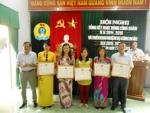 Tổng kết và triển khai hoạt động Công đoàn giáo dục Hội An
