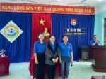 Trường TH Đỗ Trọng Hường tổ chức Đại hội chi đoàn nhiệm kì 2019-2020
