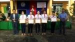 Trường THCS Phan Bội Châu Chào mừng ngày nhà giáo Việt Nam 20 - 11