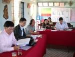 Trường Tiểu học Cẩm Thanh duy trì được kết quả trường chuẩn mức độ I sau 5 năm