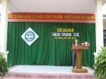 Trường Tiểu học Sơn Phong tổ chức giao lưu Tiếng Anh Năm học: 2019-2020