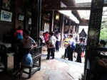 Trường tiểu học Sơn Phong tổ chức hoạt động sinh hoạt ngoại khóa thăm quan Đô thị cổ Hội An