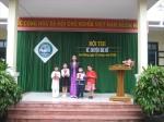 """Trường Tiểu học Sơn Phong tổ chức Hội thi """" Chúng em kể chuyện Bác Hồ """" Năm học 2019-2020"""