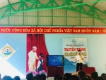 Truyền thông phòng, chống đuối nước cho học sinh  tại trường TH Đỗ Trọng Hường